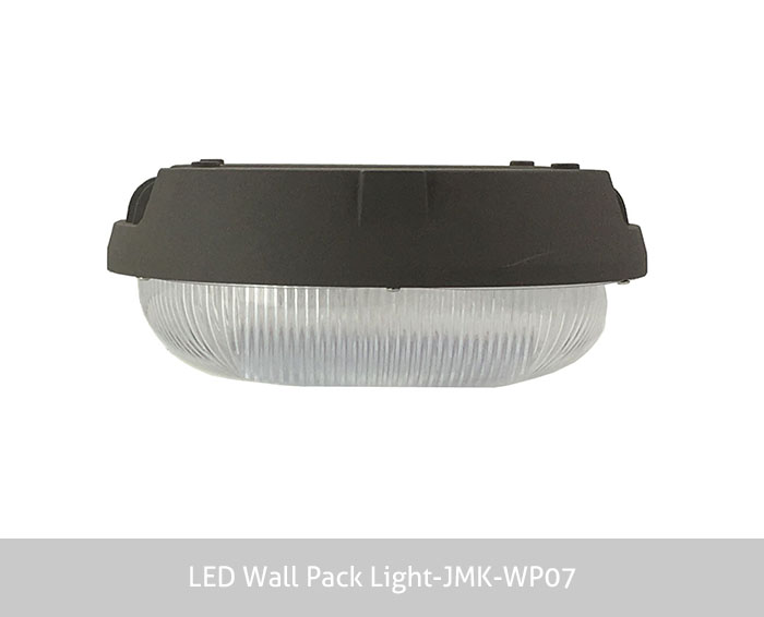 Feature  sc 1 st  JMK & LED Canopy Lighting - JMK-CP08-120W is a waterproof IP65 outdoor ...