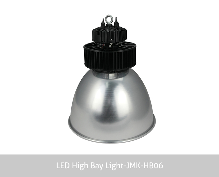 Led High Bay Light Fixtures Jmk Hb06-100w With High